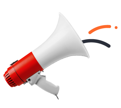 Megaphone; Brand storytelling; branding services