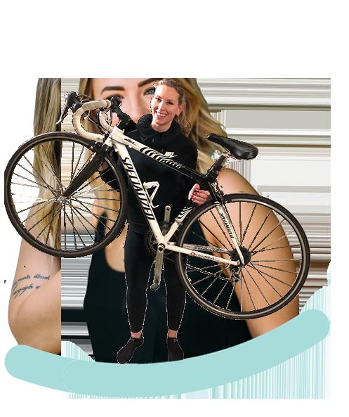 Leslie Bike